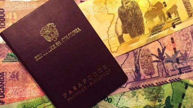 Países donde los Colombianos NO necesitan visa