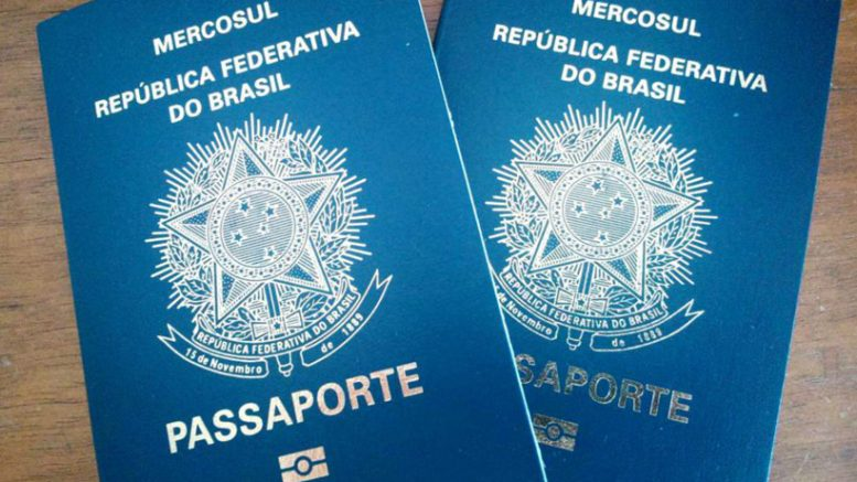 Países que no piden visa a los brasileños