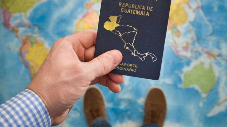 Los guatemaltecos pueden viajar sin visa a estos 63 países
