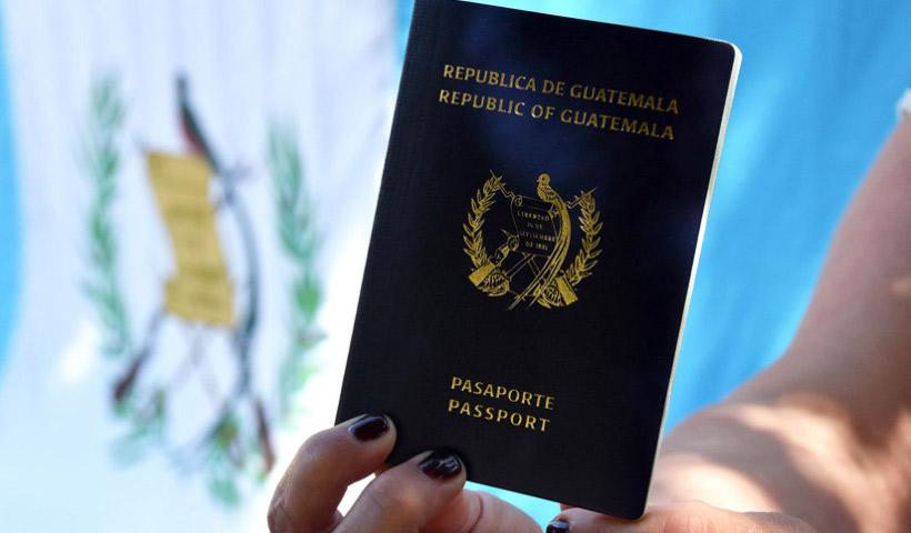 A todos estos países puedes viajar con tu pasaporte nicaragüense y sin necesidad de visa