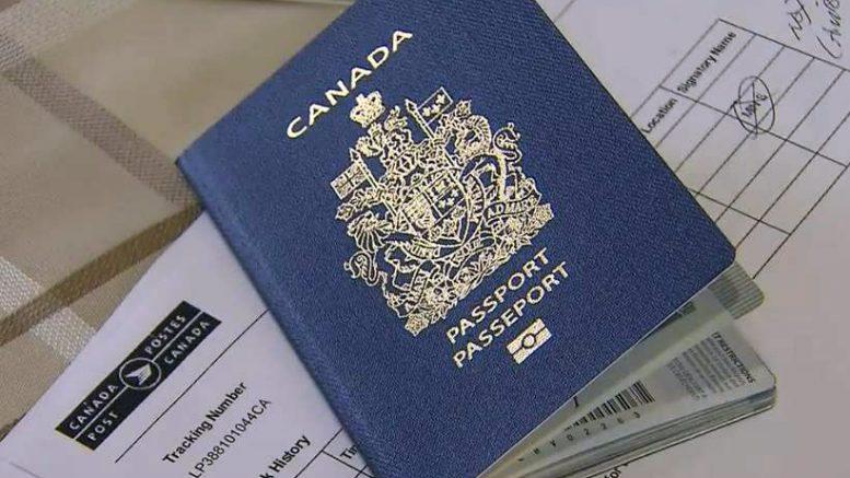 Viajar sin Visa desde Canadá