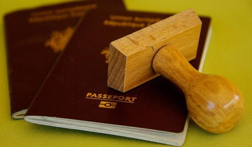 Viajar sin visa por América del Sur