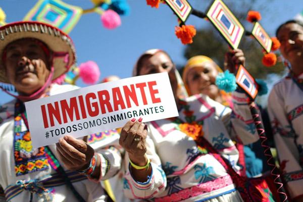Inmigración: Noticias y Blogs