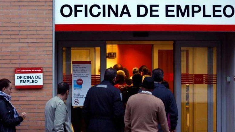 Trabajo para Latinos en España