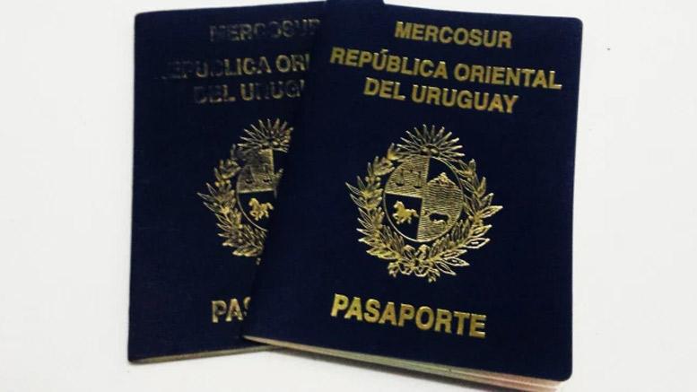 ¿A dónde pueden viajar los Uruguayos sin visa?