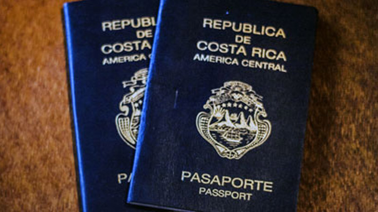 ¿A dónde pueden viajar los Costarricenses sin visa?