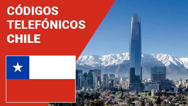 Cómo llamar a Chile