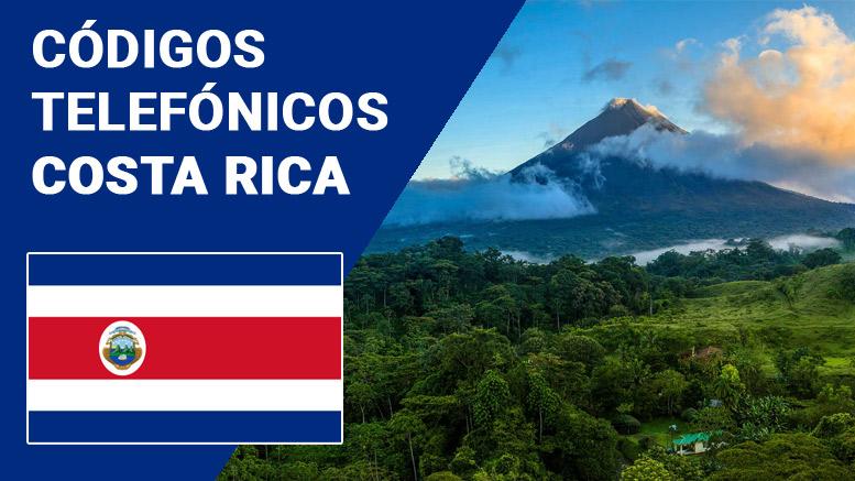 Cómo llamar a Costa Rica