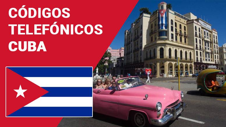Cómo llamar a Cuba