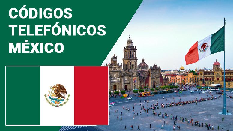 Cómo llamar a México