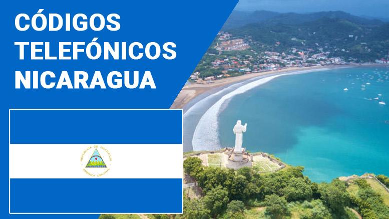 Cómo llamar a Nicaragua