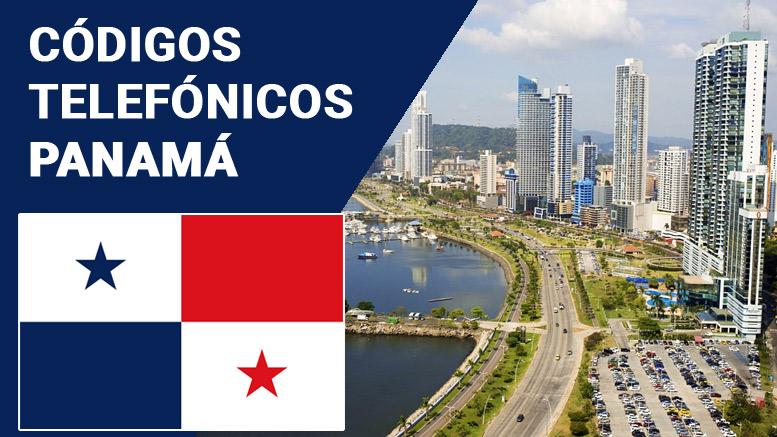 Cómo llamar a Panamá