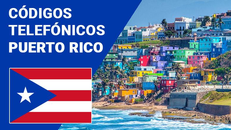 Cómo llamar a Puerto Rico