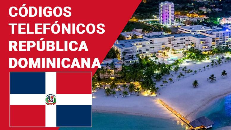Cómo llamar a República Dominicana
