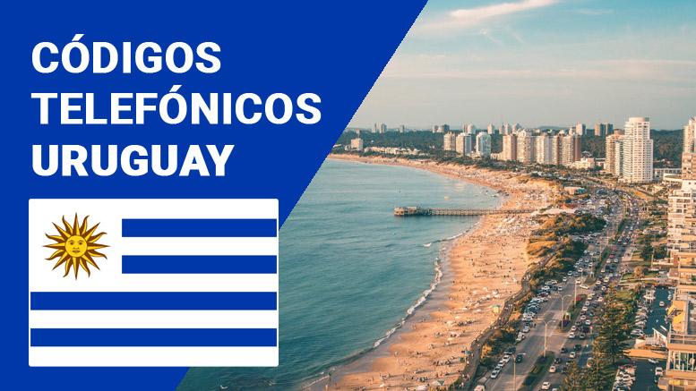 Cómo llamar a Uruguay