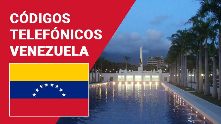Cómo llamar a Venezuela
