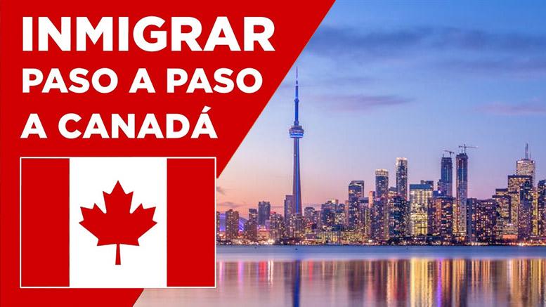 Cómo inmigrar a Canadá, requisitos y pasos necesarios