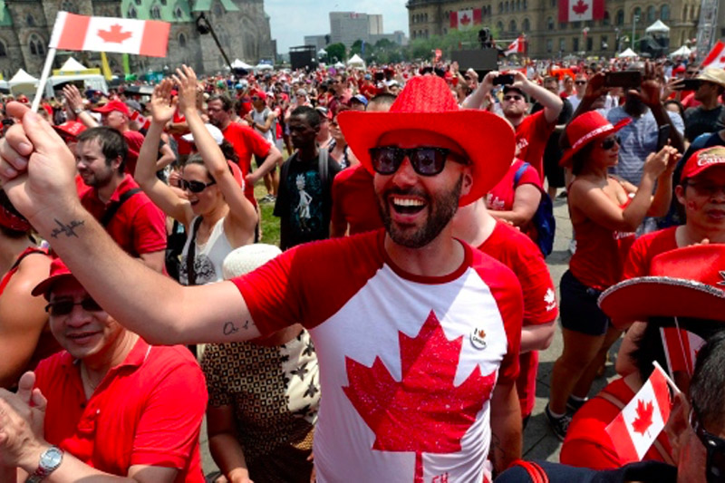 Trabajos fáciles de conseguir y bien pagados en Canadá