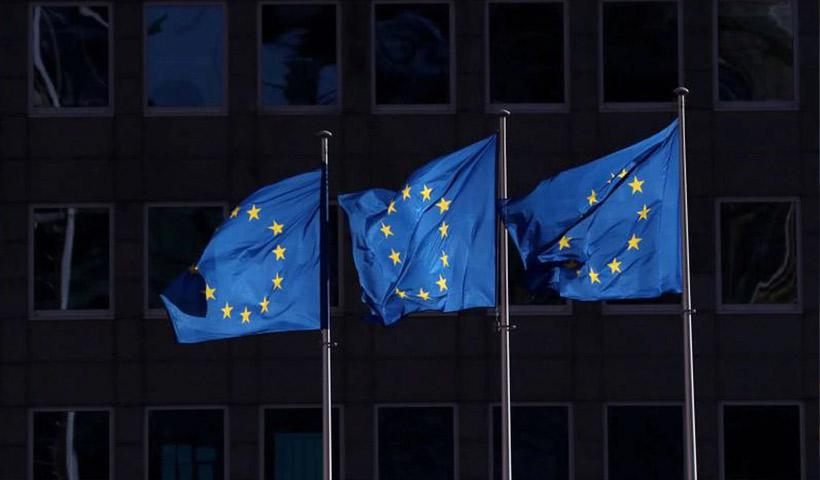 Ingreso a Europa restringido por la Pandemia