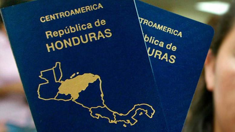 ¿A qué países pueden viajar los hondureños sin visa?