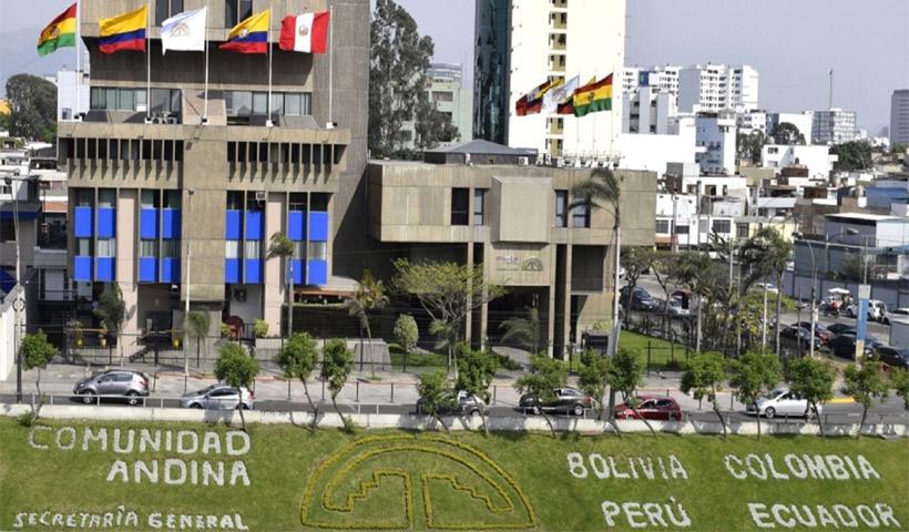Comunidad Andina aprueba permisos de residencia en países integrantes de dicho bloque