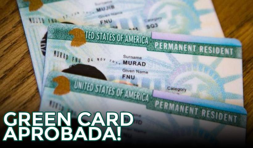 Todo lo que debes saber del Sorteo de Visa de EEUU